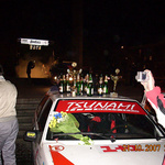 Tsunami Rally Team